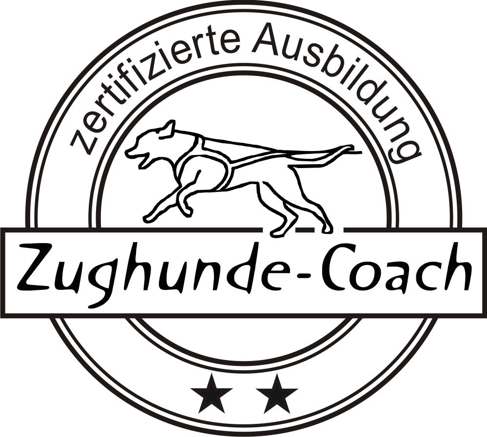 Zertifizierung Zughunde-Coach, Ausbildung zum Zughundetrainer